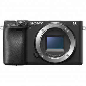 Фотоаппарат Sony Alpha 6400 Body Black