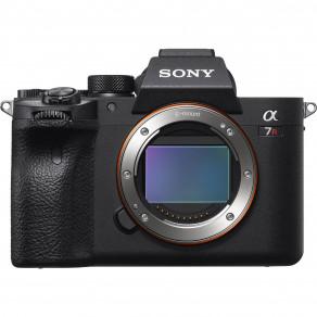 Фотоаппарат Sony Alpha 7R IV Body