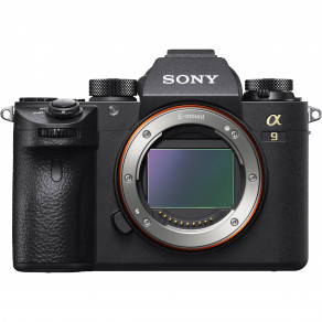 Фотоаппарат Sony Alpha 9 Body Black
