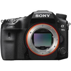 Фотоаппарат Sony Alpha A99M2 Body