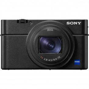 Фотоаппарат Sony Cyber-Shot RX100 MkVI