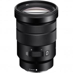 Объектив Sony E 18-105mm f/4 G PowerZoom