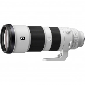 Объектив Sony FE 200-600 mm f/5.6-6.3 G OSS