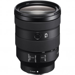 Объектив Sony FE 24-105mm f/4.0 G OSS