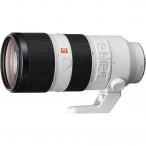 Объектив Sony FE 70-200mm f/2.8 GM