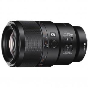Объектив Sony FE 90mm f/2.8 G Macro