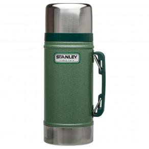 Термос Stanley Classic 0.7 л Green стальной