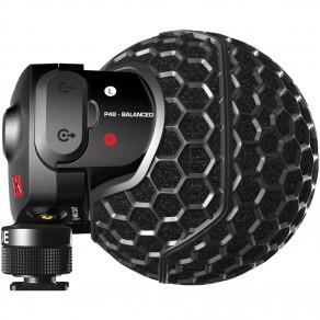 Микрофон накамерный Rode Stereo VideoMic X