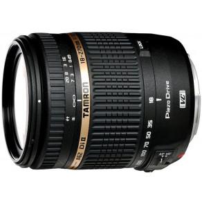 Объектив Tamron Di II 18-270mm f/3.5-6.3 VC PZD (Nikon)