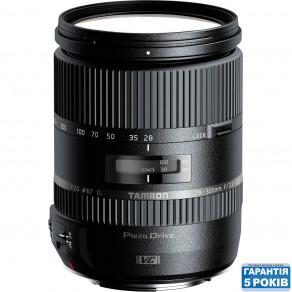 Объектив Tamron Di 28-300mm f/3.5-6.3 VC PZD (Canon)