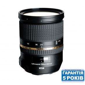 Объектив Tamron Di 24-70mm f/2.8 SP VC USD (Nikon)