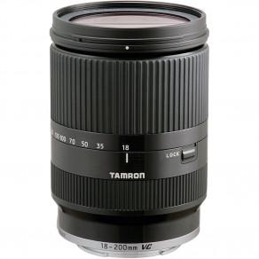 Объектив Tamron Di III 18-200mm f/3.5-6.3 Black (Sony E)