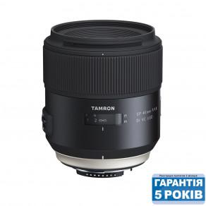 Объектив Tamron Di 45mm f/1.8 SP VC USD (Nikon)