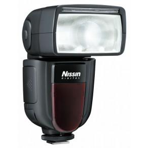 Вспышка Nissin Speedlite Di700 Nikon