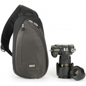Рюкзак-слинг для фотоаппарата Think Tank TurnStyle 10 v2.0 Charcoal