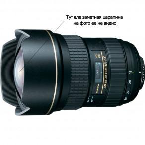 Объектив Tokina AT-X PRO FX 16-28mm f/2.8 (Canon) со скидкой