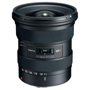 Объектив Tokina atx-i 11-16mm f/2.8 CF (Canon)