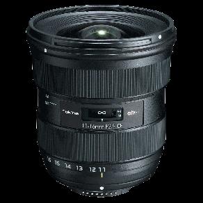 Объектив Tokina atx-i 11-16mm f/2.8 CF (Nikon)