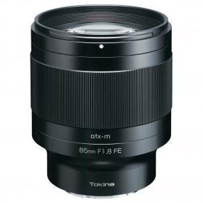Объектив Tokina ATX-M 85mm f/1.8 (Sony FE)