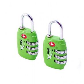 Набор замков для багажа Cabin Max 2 TSA Locks (2шт)