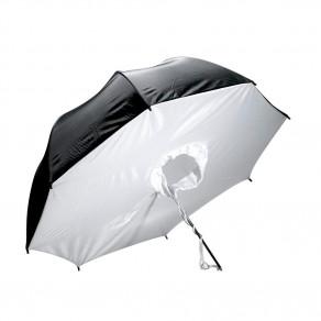 Зонт - софтбокс Mircopro UB-010 100см