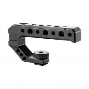 Рукоятка для фотокамер Ulanzі R005 с креплениями для навесного оборудования
