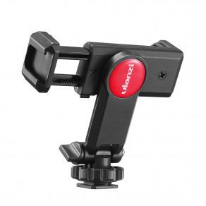 Держатель для смартфона Ulanzi ST-06 поворотный c регулировкой наклона