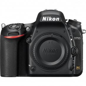 Фотоаппарат Nikon D750 Body