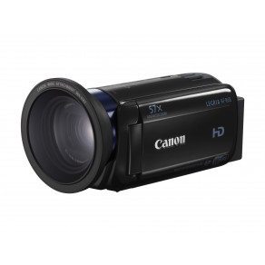 Видеокамера Canon HDV Flash HF R68 Black