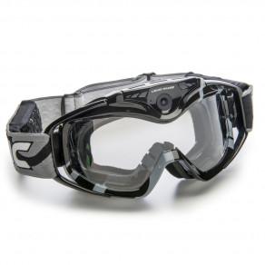 Видеомаска спортивная Liquid Image Torque Offroad Goggle Cam HD 1080P Black c Wi-Fi