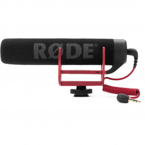 Микрофон накамерный Rode VideoMic GO