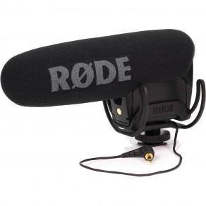 Микрофон накамерный Rode VideoMic Pro (Rycote Lyre)