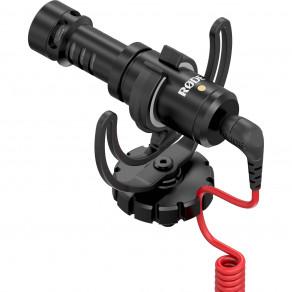 Микрофон накамерный Rode VideoMicro
