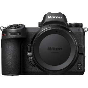 Фотоаппарат Nikon Z7 Body (VOA010AE)