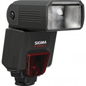 Вспышка Sigma EF-610 DG ST Nikon