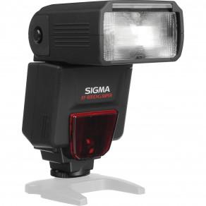 Вспышка Sigma EF-610 DG Super Nikon