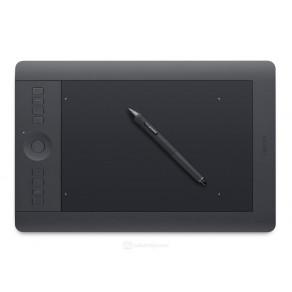 Графический планшет Wacom Intuos Pro Medium (PTH-651-RUPL)