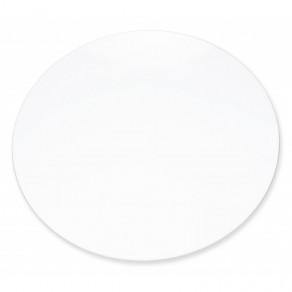 Дополнительная белая акриловая платформа диаметром 40см для поворотного стола Vivat Turn Table D-26