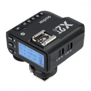 Передатчик TTL Godox X2T-C для Canon