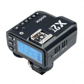 Передатчик TTL Godox X2T-N для Nikon