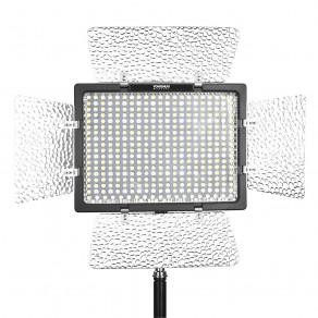 Постоянный LED свет Yongnuo YN-300 IV RGB (3200-5600К)