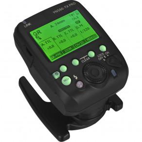 Передатчик-синхронизатор Yongnuo YN560-TX Pro для Nikon