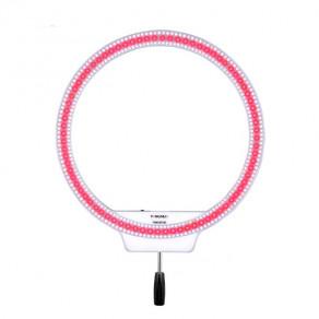 Кольцевой LED свет Yongnuo YN608 RGB (3200-5500K)