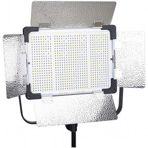 Постоянный LED свет Yongnuo YN9000kit (3200-5600K) c софтбоксом