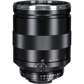 Объектив Carl Zeiss Apo-Sonnar T 135mm f/2 ZE (Canon)