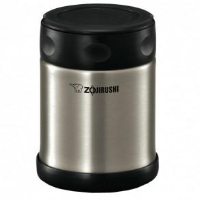 Пищевой термоконтейнер Zojirushi SW-EAE50XA 0.5л Серебристый