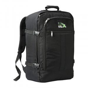 Рюкзак для ручной клади Cabin Max Metz Black (55х40х20 см)
