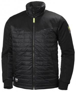 Куртка Helly Hansen Aker Insulated Jacket - 73251