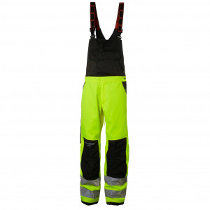 Полукомбинезон Helly Hansen Alna Bib - 77510 (Yellow / Charcoal; W38/L33)