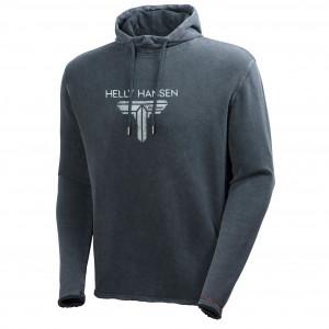Кофта из флиса Helly Hansen Mjolnir Hoodie - 79150 (Black)